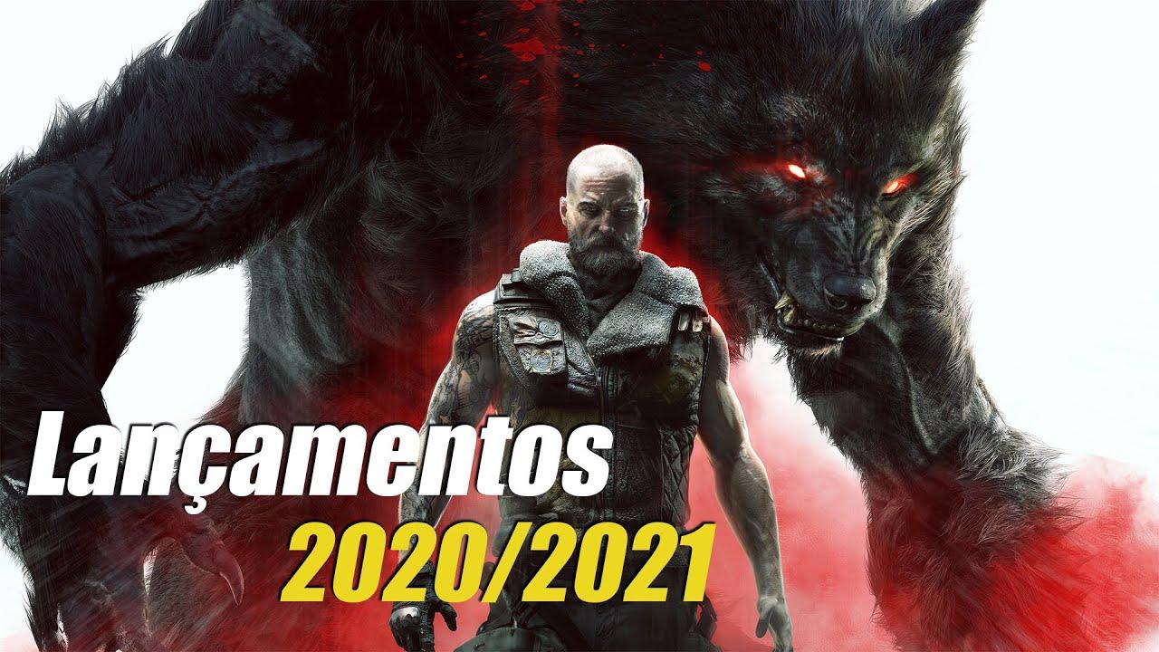 Novos jogos trailers 2020/2021 (PS4, PS5, XBOX ONE, XBOX SERIES X, PC)