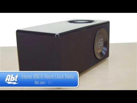 ihome-ibn10-wireless-bluetooth-speaker-clock-radio-ibn10bc-features