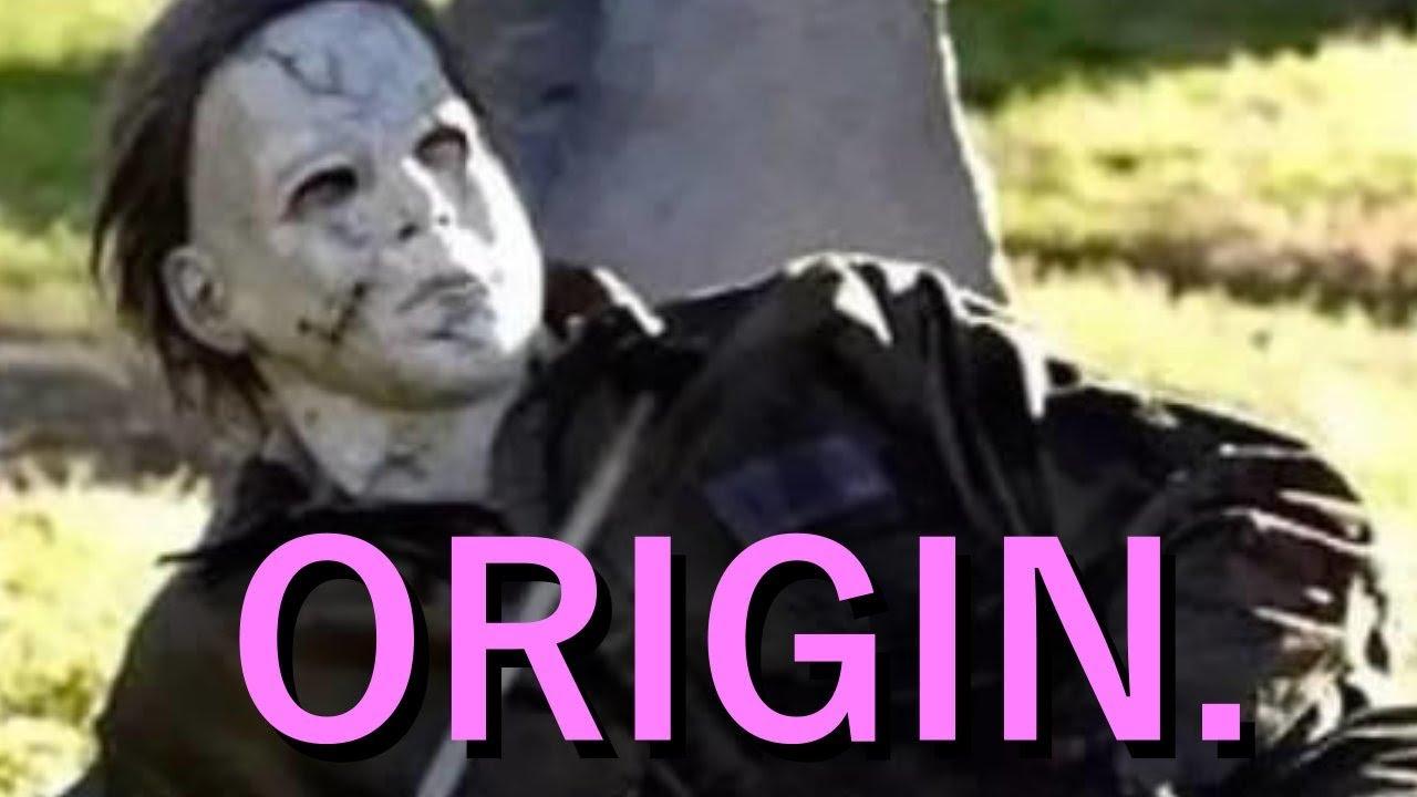 Feeling Cute Meme Origin. - YouTube