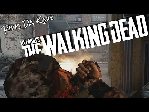 Overkill's THE WALKING DEAD #22 | We Overkill Worse Than Walkers thumbnail