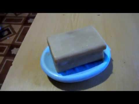 Стеариновые свечи! - YouTube