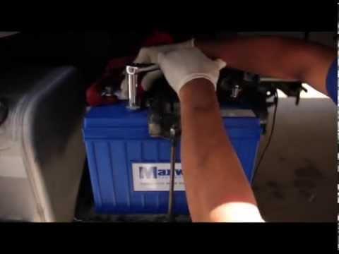 Maxwell Technologies' ESM Installation Video