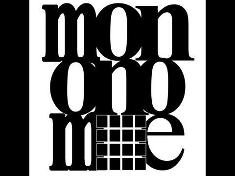 Mononome - Bitter Look