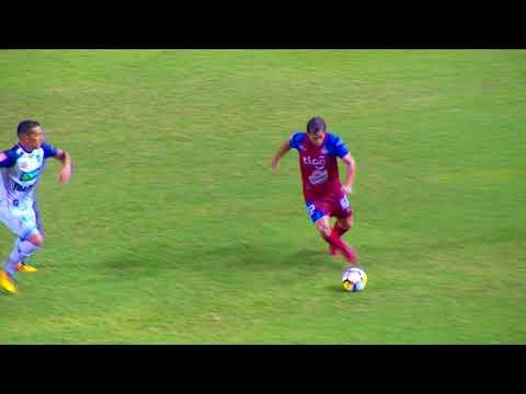 SCL 2018 | CD FAS vs Pérez Zeledón Highlights