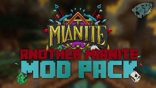 Minecraft Mianite Season 2 Modpack [MS2]