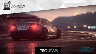 Novo Need for Speed vai ter música brasileira! / Trailer final de Star Wars - O Despertar da Força