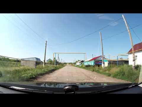 Село Куликовка Вольского района Саратовской области, 7 июня 2019 г.