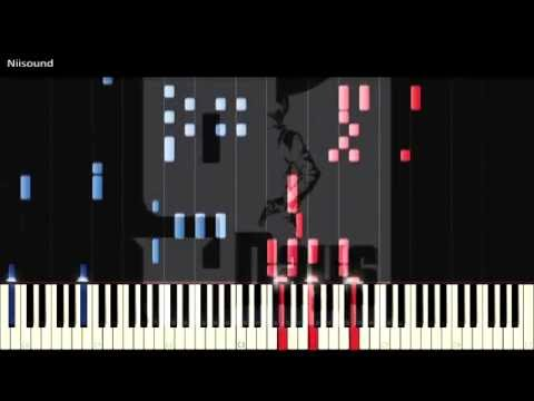 【Piano】91 Days OP - Signal (TK From Ling Tosite Sigure)