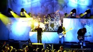 Stone Sour - Huxleys Berlin 22.10.2010 - Let's be honest