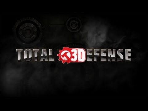 Total Defense 3D - Universal - HD Gameplay Trailer
