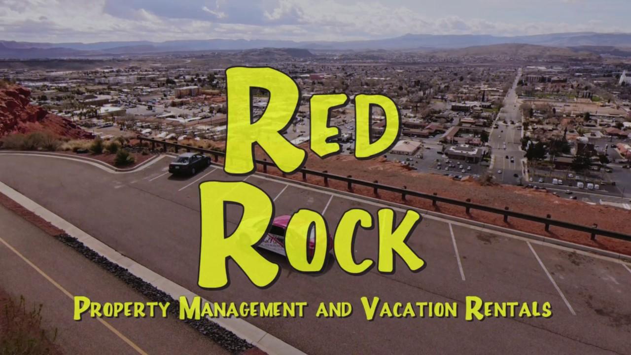 RED ROCK  FULL HOUSE 1