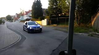 Golf V R32 Edel01 Drive by