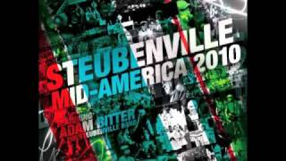 Alive Again (cover) - Steubenville Live CD - Adam Bitter