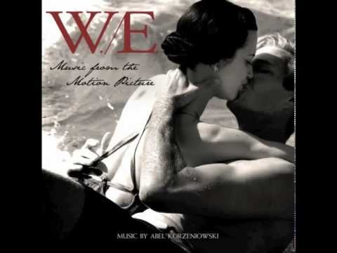 W. / E. Soundtrack - 03 - Revolving Door - Abel Korzeniowski