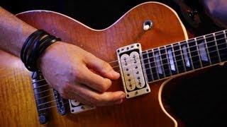 How to Play Rhythmic Patterns | Heavy Metal Guitar