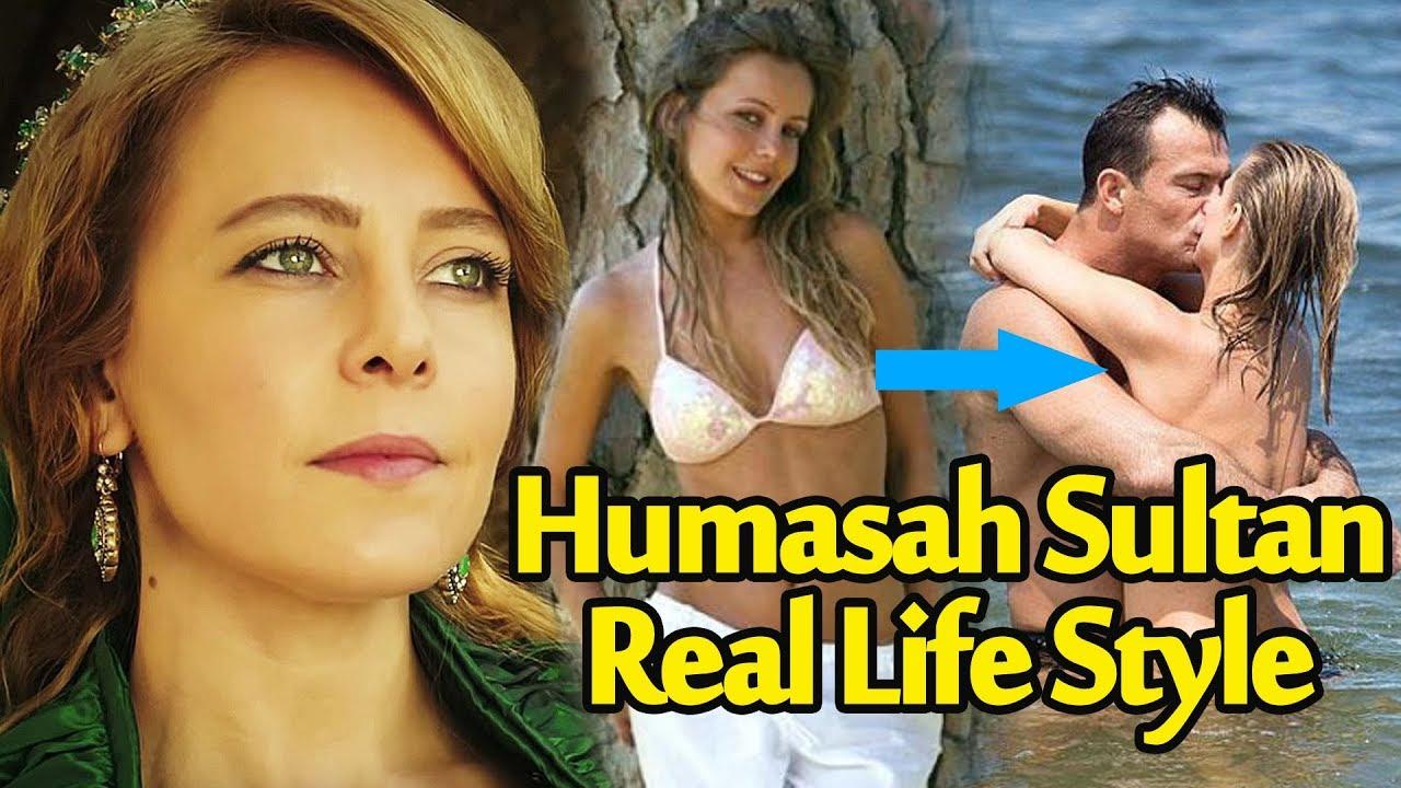 Humasah Sultan Real Life Style | Vildan Atasever Actress Real Life | Kosem  Cast Real Name Real Age