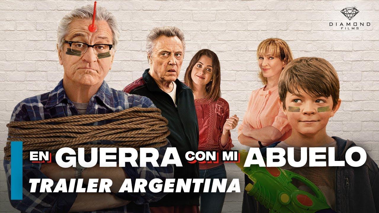 Cines Argentinos La Web De Cine Mas Visitada De Argentina
