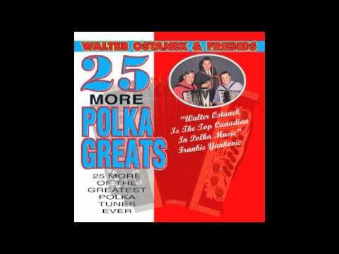 Walter Ostanek - More Polka Greats - Barbara Polka