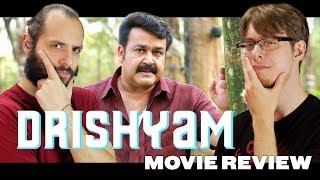 Drishyam (2013) - Movie Review