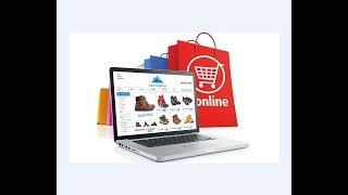 Как сделать интернет магазин? | Интернет магазин БЫСТРО!