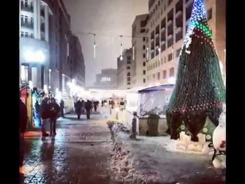 in Love with Yerevan | Երևանին Սիրահարված | Влюблен в Ереван