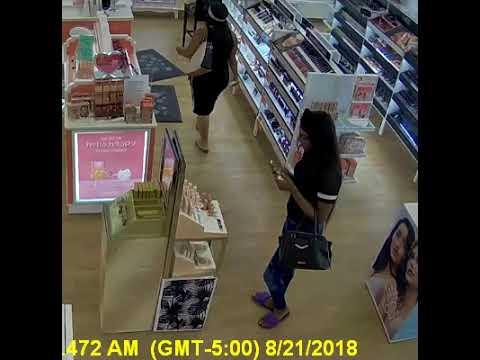 Ulta Theft Suspects