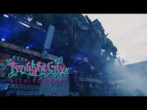 SEKAI NO OWARI「Twilight City at NISSAN STADIUM」ダイジェスト