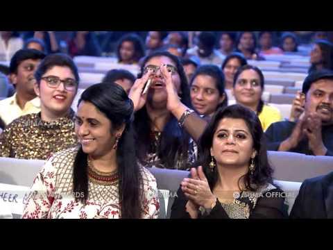 SIIMA 2016 Best Film Tamil | Thani Oruvan