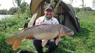 Налим - Трофейная рыбалка
