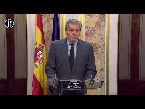 El Gobierno aplicará el 155 el sábado tras rechazar la respuesta de Puigdemont