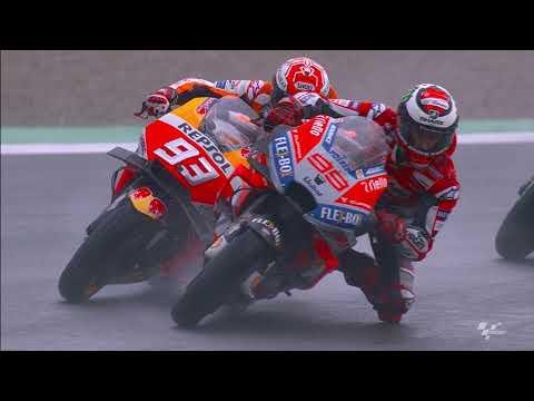 Ducati in action: 2018 Gran Premio Motul de la Comunitat Valenciana