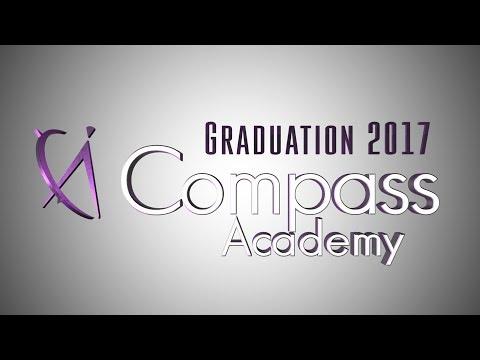 Compass Academy Graduation - Class of 2017