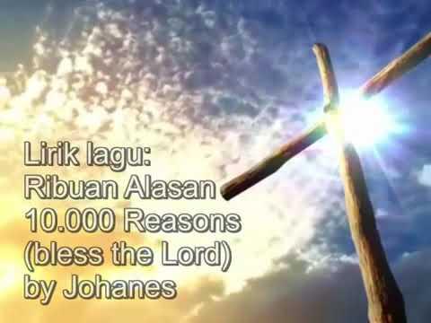 Ribuan alasan (10000 reason)