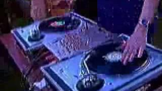 Simon Underground - LIVE in NYC - Deathchant mix