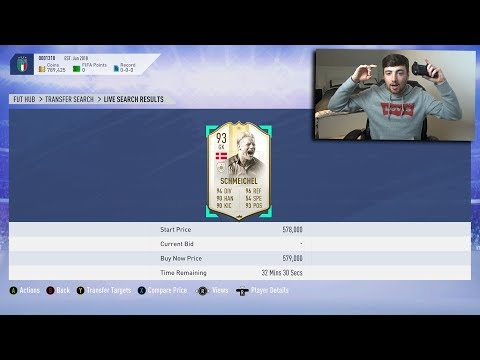 FIFA 19  TRADING WITH ICONS ✅ PRIME ICON MOMENTS FLIPPING 🔥 TRADING FROM SCRATCH EP21