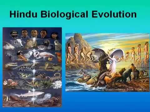 Exposing the pagan roots of evolution