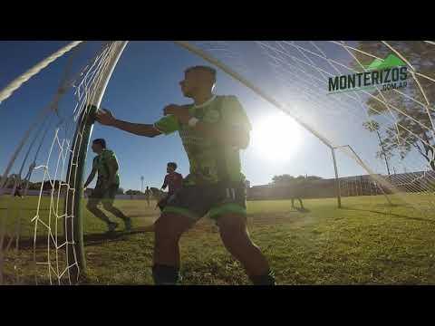 Ñuñorco - Barrio Obrero: Increíble gol que se perdió Lopez