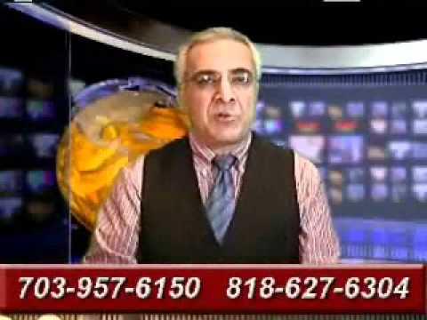 Apadana TV * Sorbi baa Mardom * Mar 07, 2012 * www.MardomTV.com