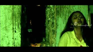 Thodakkam Tamil Movie | Scenes | Monika gets trapped in a factory | Rishi | Abinay