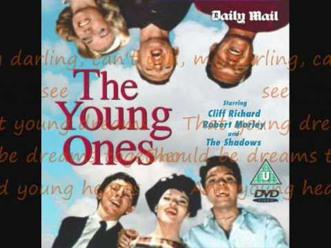 The young ones - Cliff Richard + lyrics
