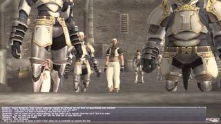 Final Fantasy XI: Chains of Promathia ~ Chapter 1