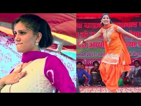 Garhwali Sapna Chaudhary Dance. Mane Pal Pal Yaad Teri Satawe....Youtube