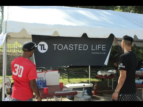 Atlanta Morehouse College Homecoming - Toasted Life Experience