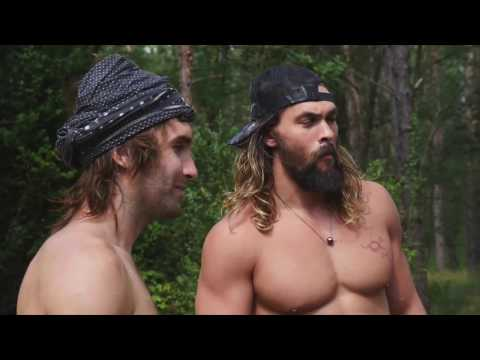 Download Youtube: CHRIS SHARMA AND JASON MOMOA SAVASSONA ROAD TRIP