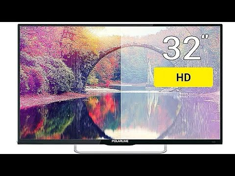 Телевизор Polarline 32PL12TC HD