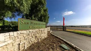 San Marcos Creek Vineyard and Winery - Offered at $4,600,000