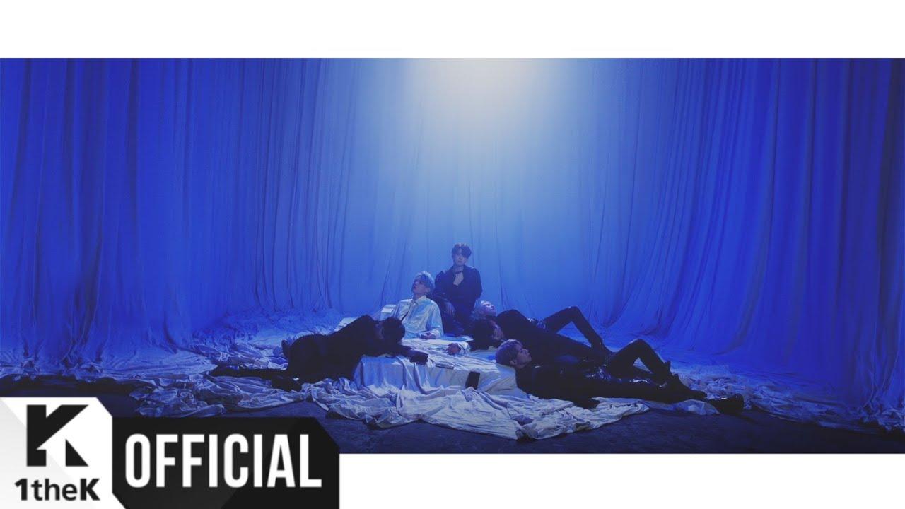 [MV] VICTON(빅톤) _ nostalgic night(그리운 밤)
