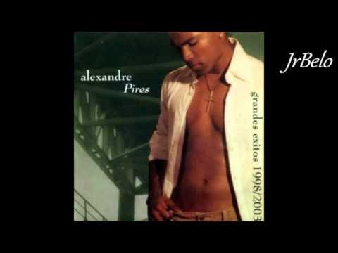 Alexandre Pires Cd Completo 2002   JrBelo