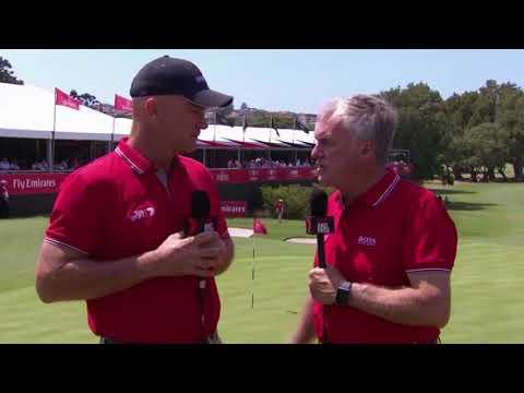2016 Australian Open Golf | Final Day Telecast | Royal Sydney Golf Club | Winner: Jordan Spieth