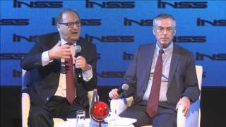 Video Abe Foxman and Mike Herzog Dialogue download MP3, 3GP, MP4, WEBM, AVI, FLV Juli 2018